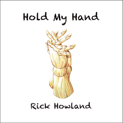 Hold My Hand Album Cover